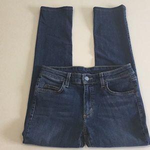 CARMAR High Rise Jeans NWOT